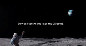 John Lewis Christmas Advert